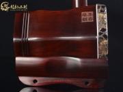 【已售】龙韵高级紫檀二胡8829 赛马