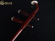 【已售】龙韵高级紫檀二胡8824 良宵