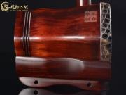 【已售】龙韵高级紫檀二胡8828 美国往事
