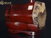 藏品紫檀二胡7928-隐形的翅膀