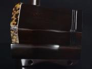 【已售】龙韵藏品老红木二胡8354 穿越时空的思念