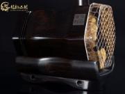【已售】龙韵特价黑檀二胡8851 青花瓷