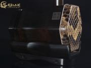 【已售】龙韵特价黑檀二胡8855 赛马