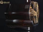 【已售】龙韵特价黑檀二胡8858 穿越时空的思念