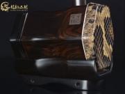 【已售】龙韵特价黑檀二胡8891 赛马