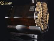 【已售】龙韵特价黑檀二胡8889