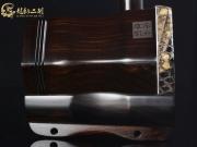 【已售】龙韵特优黑檀二胡8902 卷珠帘