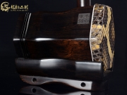 【已售】龙韵特价黑檀二胡8894 穿越时空的思念