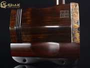 【已售】龙韵藏品龙头老红木二胡8867 琴诗