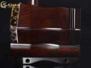 【已售】龙韵珍品整筒老红木二胡8862 月亮代表我的心