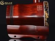 【已售】龙韵高级紫檀二胡8918 太极琴侠