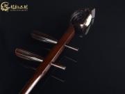 【已售】龙韵二胡 珍品老红木二胡(夏琴二胡)编号:8868 大鱼