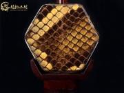 【已售】龙韵藏品紫檀二胡8936 赛马