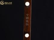 【已售】龙韵藏品老红木二胡8971 良宵