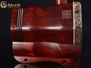 【已售】龙韵高级紫檀二胡8948 大鱼