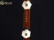 【已售】龙韵二胡 珍品老红木二胡8970 赛马
