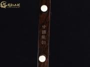 【已售】龙韵特价黑檀二胡9048 青花瓷