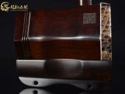 【已售】龙韵藏品老红木二胡9020 琴诗