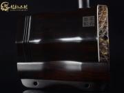 【已售】龙韵特价黑檀二胡9092 江南春色