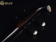 【已售】龙韵特价黑檀二胡9097 扬州小调