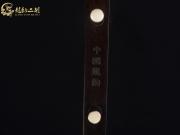 【已售】龙韵特价黑檀二胡9089 秦川抒怀