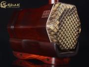 【已售】龙韵高级紫檀二胡9111 赛马