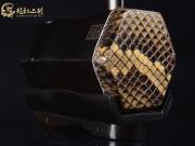 【已售】龙韵藏品老红木二胡9179 赛马