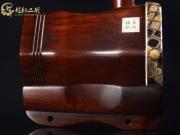 【已售】龙韵珍品整筒老红木二胡9119 吴歌