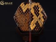 龙韵-隆牌珍品老红木二胡9243 赛马