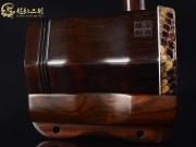 【已售】龙韵-隆牌珍品老红木二胡9243 赛马