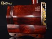 【已售】龙韵藏品紫檀二胡9253 葡萄熟了