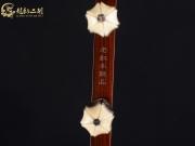 【已售】龙韵高级老红木二胡9239 秦风