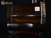 【已售】龙韵珍品整筒老红木二胡9296 第一二胡狂想曲