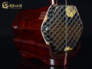 【已售】龙韵高级紫檀二胡9305 河南小曲