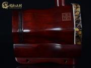 【已售】龙韵高级紫檀二胡9335 查尔达斯