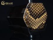 【已售】龙韵特优黑檀二胡9368 红蜻蜓