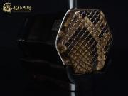 【已售】龙韵特价黑檀二胡9360 金珠玛米赞