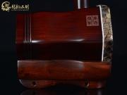 【已售】龙韵高级紫檀二胡9371 悲歌