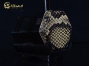 【已售】龙韵入门黑檀二胡9381 月夜