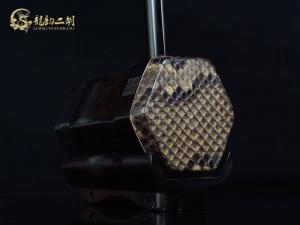 龙韵特价黑檀二胡9427秦腔主题随想曲