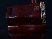 【已售】龙韵高级紫檀二胡9451 三门峡畅想曲
