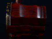 【已售】龙韵高级紫檀二胡9457 三门峡畅想曲