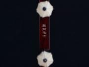 【已售】龙韵二胡 珍品整筒紫檀二胡9467 天山风情