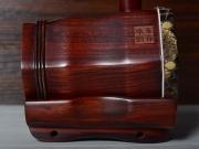 【已售】龙韵高级紫檀二胡9558 查尔达斯