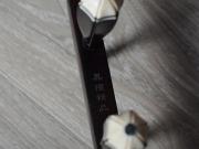 【已售】龙韵特价黑檀二胡9701 阳光照耀着塔什库尔干