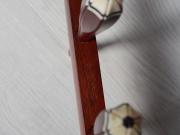 龙韵藏品紫檀二胡9712 葡萄熟了