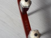 【已售】龙韵高级紫檀二胡9734 查尔达斯