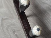 【已售】龙韵特价黑檀二胡9973 红蜻蜓