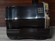 【已售】龙韵特价黑檀二胡9969 红蜻蜓
