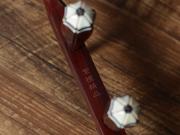 龙韵藏品紫檀二胡10256 葡萄熟了